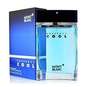 モンブラン プレゼンス クール EDT オードトワレ SP  75ml MONT BLANC PRESENCE COOL EAU DE TOILETTE SPRAY|orchid