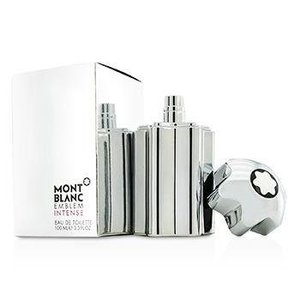 モンブラン エンブレム インテンス EDT オードトワレ SP 100ml MONT BLANC EMBLEM INTENSE EAU DE TOILETTE SPRAY|orchid