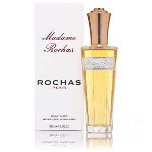 ロシャス マダム ロシャス EDT オードトワレ SP 100ml ROCHAS MADAME ROCHAS EAU DE TOILETTE SPRAY|orchid