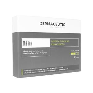 ダーマシューティック ミルクピールトリートメント[ヤマト便]【代引不可商品】 (Dermaceutic) Milk Peel Treatment|orchid