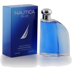 ノーティカ ブルー EDT オードトワレ SP 100ml NAUTICA BLUE EAU DE TOILETTE SPRAY orchid
