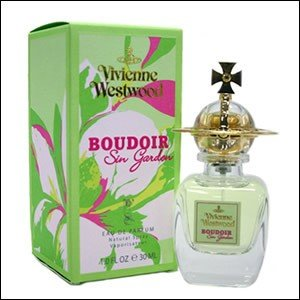 ヴィヴィアンウエストウッド ブドワールシンガーデン EDP オードパルファム SP 30ml VIVIENNE WESTWOOD BOUDOIR SIN GARDEN EAU DE PARFUM SPRAY|orchid