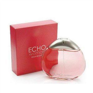ダビドフ エコー ウーマン EDP オードパルファム SP 100ml DAVIDOFF ECHO WOMAN EAU DE PARFUM SPRAY|orchid