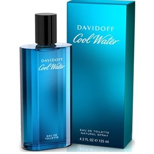 ダビドフ クールウォーター EDT オードトワレ SP 125ml DAVIDOFF COOL WATER EAU DE TOILETTE|orchid