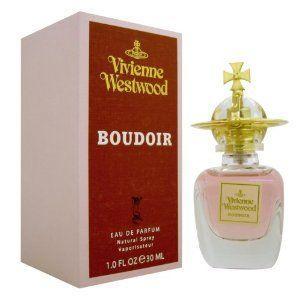 ヴィヴィアンウエストウッド ブドワール EDP オードパルファム SP 30ml VIVIENNE WESTWOOD BOUDOIR EAU DE PARFUM SPRAY|orchid