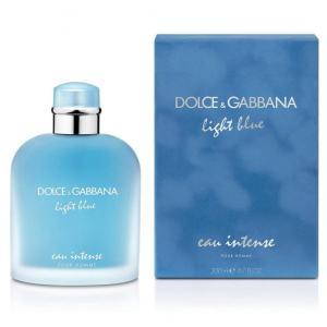 ドルチェ&ガッバーナ ライトブルー オーインテンス プールオム EDP SP 200ml ドルガバ Dolce Gabbana Light Blue Eau Intense Pour Homme|orchid