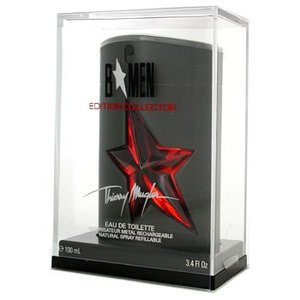ティエリー・ミュグレー ビーメン (B-MEN) コレクターズ エディション EDT SP 100ml Thierry Mugler THIERRY MUGLER BE MEN COLLECTORS EDITION EDT SP|orchid