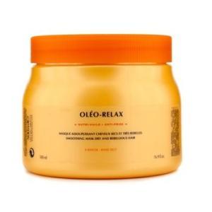 ケラスターゼ NU マスク オレオ リラックス 500ml (ドライ、かさつき気味ヘア) KERASTASE NUTRITIVE MASQUE OLEO-RELAX|orchid
