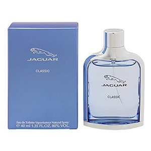 ジャガー ジャガー クラシック EDT オードトワレ SP 40ml JAGUAR JAGUAR CLASSIC EAU DE TOILETTE SPRAY|orchid|01