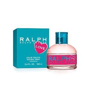 ラルフローレン ラルフ ラブ EDT オードトワレ SP 100ml RALPH LAUREN RALPH LOVE EAU DE TOILETTE SPRAY|orchid