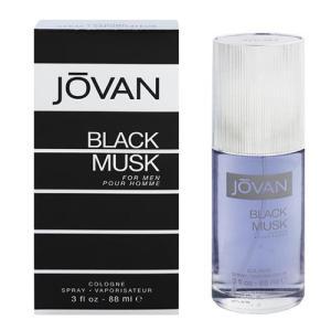 ジョーバン ブラック ムスク フォーメン EDC SP 88ml JOVAN BLACK MUSK FOR MEN COLOGNE SPRAY|orchid