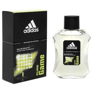アディダス ピュア ゲーム EDT SP 100ml  ADIDAS PURE GAME EAU DE TOILETTE SPRAY|orchid
