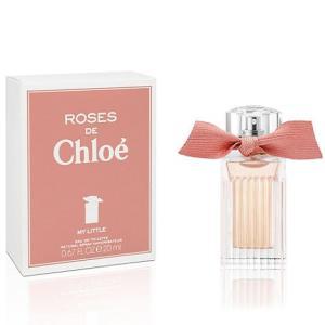 クロエ ローズ ド クロエ マイリトル EDT オードトワレ SP 20ml Chloe CHLOE ROSES DE CHLOE EAU DE TOILETTE SPRAY|orchid