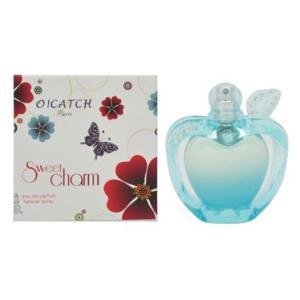 オーキャッチ スウィートチャーム EDP オードパルファム SP 45ml O!CATCH SWEET CHARM EAU DE PARFUM SPRAY|orchid