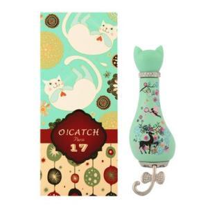 オーキャッチ ザ・プリティーキャット ドリーミング17 (セブンティーン) ブルー EDP SP 50ml O!CATCH THE PRETTY CAT DREAMING 17 BLUE EDP SP|orchid