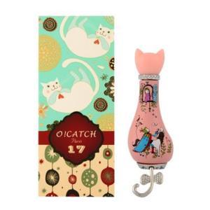 オーキャッチ ザ・プリティーキャット ドリーミング17 (セブンティーン) ピンク EDP SP 50ml O!CATCH THE PRETTY CAT DREAMING 17 PINK EDP SP|orchid