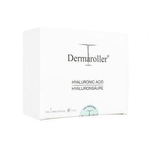 ダーマローラー ヒアルロン酸 美容液 1.5ml30本 1箱  Dermaroller HyaluronicAcid  Made in Germany【代引不可能商品】|orchid