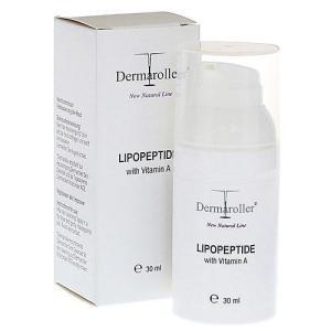 ダーマローラー [Dermaroller] リポペプチド 30ml 【代引不可能商品】  [Dermaroller]Lipopeptide|orchid
