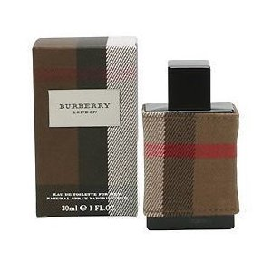 バーバリー ロンドン フォーメン EDT オードトワレ SP 30ml  BURBERRY LONDON FOR MEN EAU DE TOILETTE SPRAY|orchid