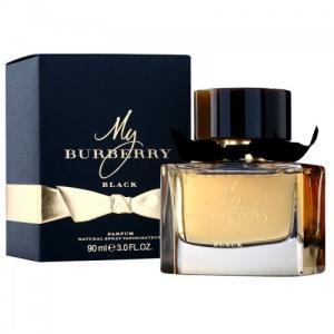 バーバリー マイバーバリー ブラック EDP オードパルファム SP 90ml BURBERRY MY BURBERRY BLACK EAU DE PARFUM SPRAY|orchid