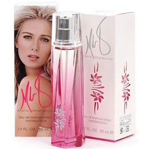マリア シャラポワ EDP オードパルファム SP 50ml Maria Sharapova MARIA SHARAPOVA EAU DE PARFUM SPRAY