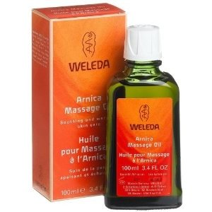 ヴェレダ アルニカ マッサージオイル 200ml WELEDA ARNICA MASSAGE OIL SOOTHING AND WARMING SKIN CARE|orchid