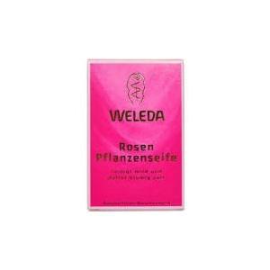 ヴェレダ ローズ ソープ 100g WELEDA ROSE SOAP orchid