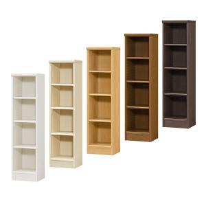 本棚 書棚 飾り棚 整理棚 レディメイドラック 幅28.6 奥行31 高さ117cm|ordershunostyle