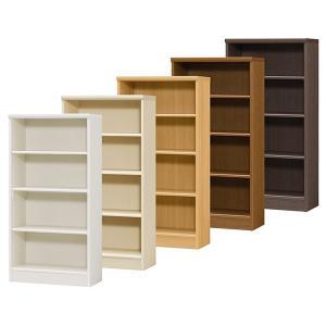 本棚 書棚 飾り棚 整理棚 レディメイドラック 幅59.2 奥行31 高さ117cm|ordershunostyle