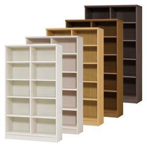 本棚 書棚 飾り棚 整理棚 レディメイドラック 幅86.5 奥行31 高さ149.9cm|ordershunostyle