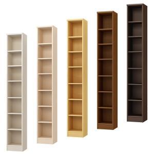本棚 書棚 飾り棚 整理棚 レディメイドラック 幅28.6 奥行31 高さ200cm|ordershunostyle