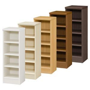 本棚 書棚 飾り棚 整理棚 レディメイドラック 幅28.6 奥行31 高さ88.1cm|ordershunostyle