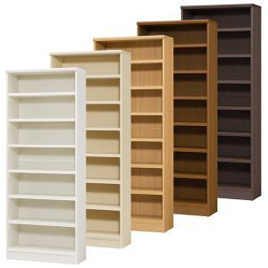本棚 書棚 飾り棚 整理棚 レディメイドラック 耐荷重タイプ 幅70.2 奥行31 高さ178cm|ordershunostyle