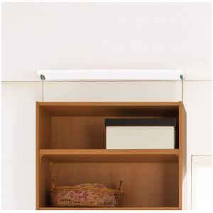 天井つっぱり上置き棚専用 強化板 幅60〜90cm|ordershunostyle