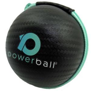 パワーボールのロゴが入った、光沢のある高級感あふれる仕上がり  優れたデザインと耐久性を兼ね揃えたパ...