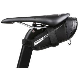 ROSWHEEL 超軽量 防水 サドル バッグ 131432S 荷物 収納 シート 反射材 夜間走行 自転車 バイク ロードバイク マウンテンバイク oremeca