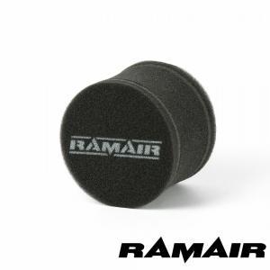 Ramair ラムエア エアフィルター MSソックス 1個 シングル FCR/TMR/CRなどに M...
