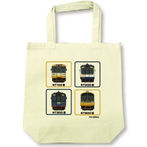 のと鉄道トートバック「front4」|oreno-shop