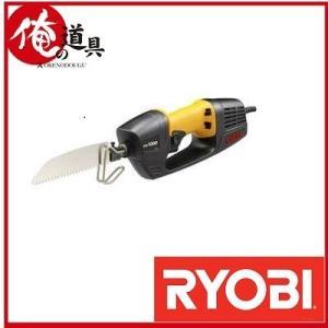 【リョービ】 電気のこぎり ASK-1000