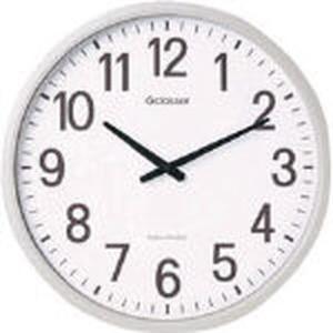キングジム 電波掛時計 ザラ-ジ/GDK001の関連商品9