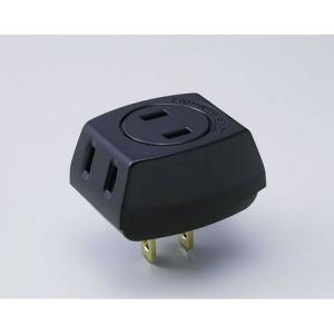 ELPA トリプル タップ/LP-A1530(BK)の商品画像