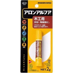 コニシ(株) アロンアルファ 木工用 2g/#32014|oretachi