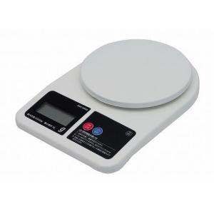 M&M デジタルスケール2kg/DSC-2000 oretachi