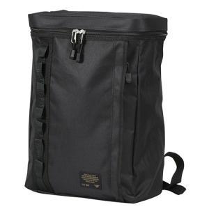 カジメイク Back Pack バックパック/9100 ブラック/20L oretachi
