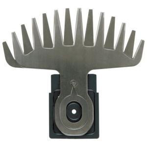 芝生バリカン170mm刃