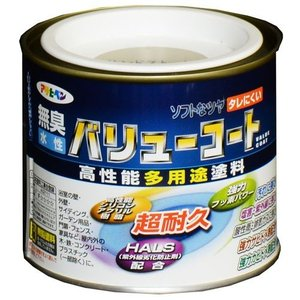 アサヒペン 水性バリューコート サンドストーン/1/5L