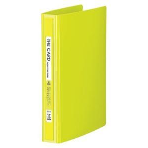 セキセイ システムカードホルダー ライトグリーン/C-180-33 ライトグリーン ライトグリーン