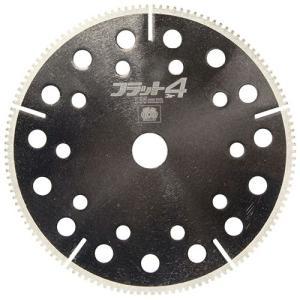 SK11 断熱材用丸鋸刃フラット4/165MM 外径:165mm|oretachi