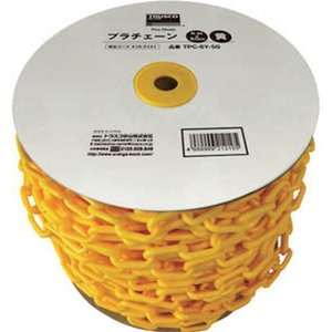 TRUSCO プラチェーン 7MMX50M/T...の関連商品1