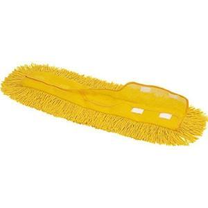 ●Pタイルなどのハードフロアの除じん清掃ができます。洗えば何度でも使える再生タイプです。 ●横(mm...